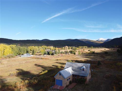 Photo of 63A Camino de Abajo Road, Vadito, NM 87579 (MLS # 1003078)