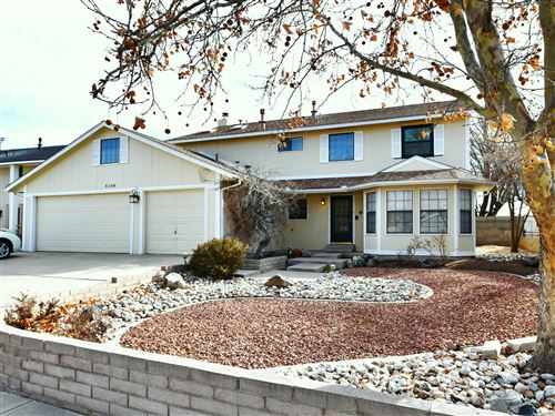 Photo of 5108 CORDONIZ Street NW, Albuquerque, NM 87120 (MLS # 961078)