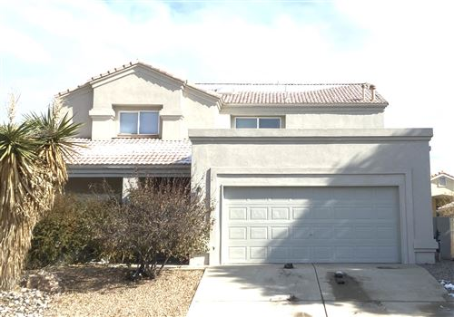 Photo of 1124 LOS PADRES Street SE, Albuquerque, NM 87123 (MLS # 980079)