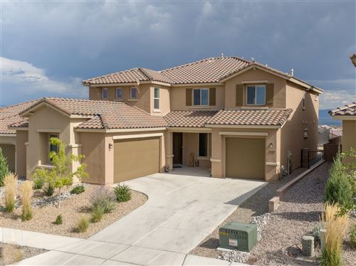 Photo of 1732 ABO CANYON Drive NW, Albuquerque, NM 87120 (MLS # 971080)