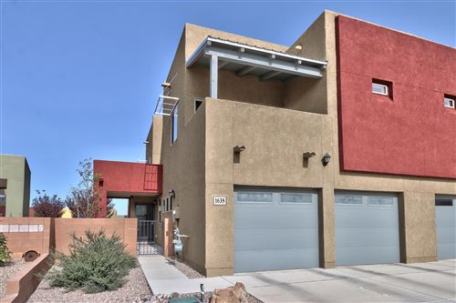 Photo of 1635 BORREGO Drive SE, Albuquerque, NM 87123 (MLS # 977080)