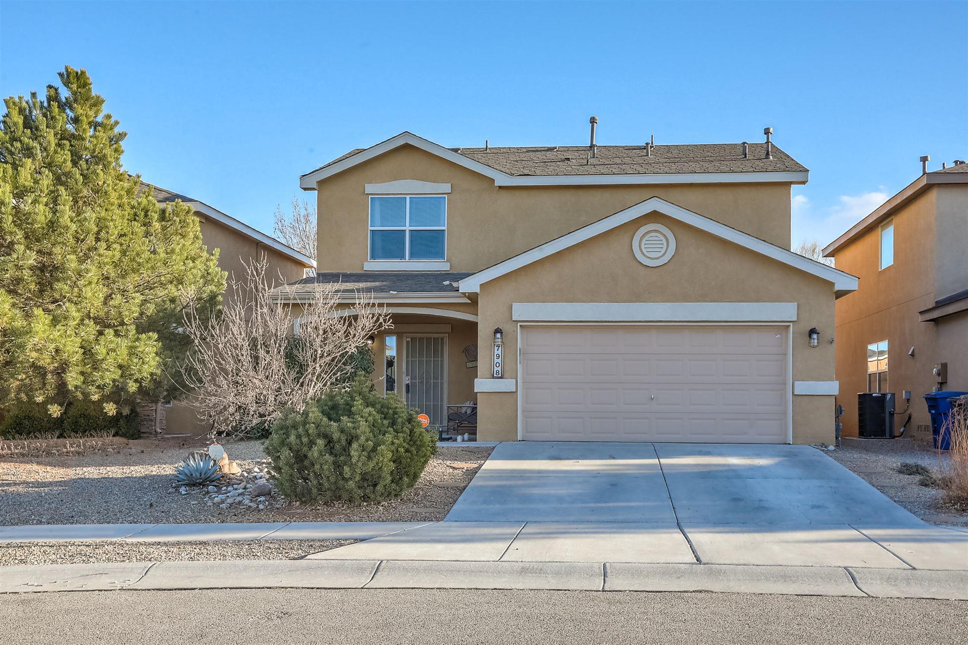 7908 Sierra Altos Place NW, Albuquerque, NM 87114 - MLS#: 987080