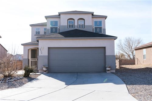 Photo of 8916 Sawgrass Place NW, Albuquerque, NM 87121 (MLS # 961081)