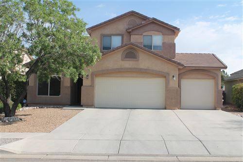 Photo of 1645 MONTIANO Loop SE, Rio Rancho, NM 87124 (MLS # 972081)