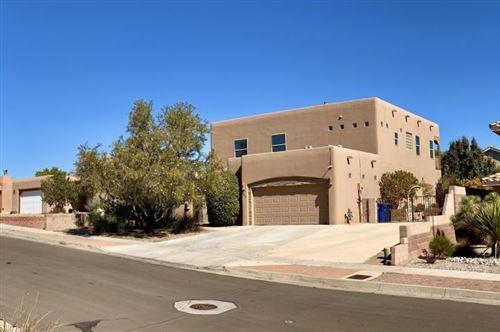 Photo of 9948 CARDINAL Street NW, Albuquerque, NM 87114 (MLS # 974081)