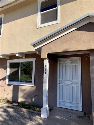 Photo of 741 Camino Floretta NW, Albuquerque, NM 87107 (MLS # 979082)