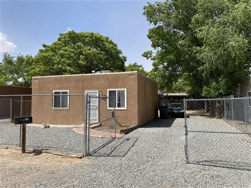 Photo of 3123 CYPRESS Circle SW, Albuquerque, NM 87105 (MLS # 995082)