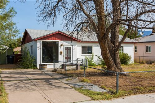 Photo of 8915 WOODLAND Avenue NE, Albuquerque, NM 87112 (MLS # 977083)