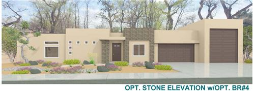 Photo of 213 Vista Azul Lane NW, Albuquerque, NM 87114 (MLS # 953084)