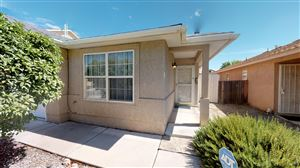 Photo of 1924 Yarbrough Place NW, Albuquerque, NM 87120 (MLS # 954084)
