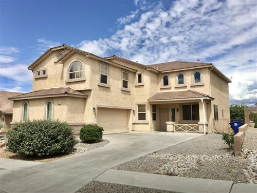 Photo of 10532 COYOTE CANYON Place NW, Albuquerque, NM 87114 (MLS # 982084)