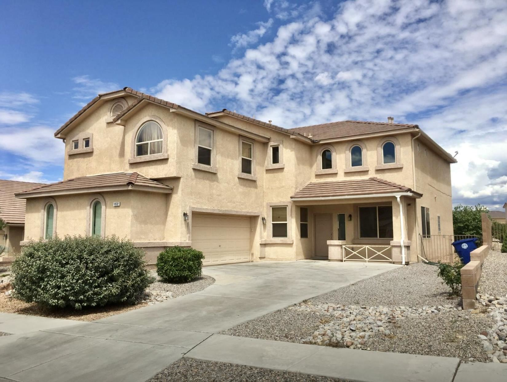 10532 COYOTE CANYON Place NW, Albuquerque, NM 87114 - MLS#: 982084