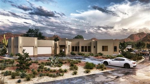 Photo of Anasazi Meadows Court, Placitas, NM 87043 (MLS # 971086)