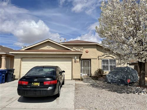 Photo of 9209 STARBOARD Road NW, Albuquerque, NM 87121 (MLS # 990086)