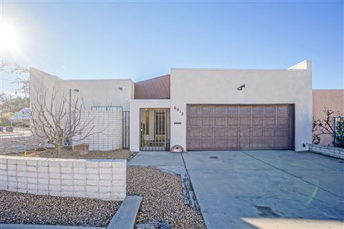 Photo of 6812 Bonita Plaza NE, Albuquerque, NM 87110 (MLS # 936087)