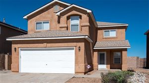 Photo of 1416 Tanglewood Place NW, Albuquerque, NM 87120 (MLS # 949087)