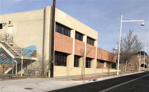 Tiny photo for 1511 Central Avenue NE, Albuquerque, NM 87106 (MLS # 910088)