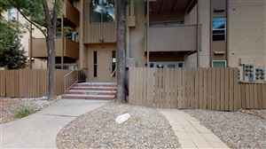 Photo of 3825 Montgomery Boulevard NE #131, Albuquerque, NM 87109 (MLS # 949088)