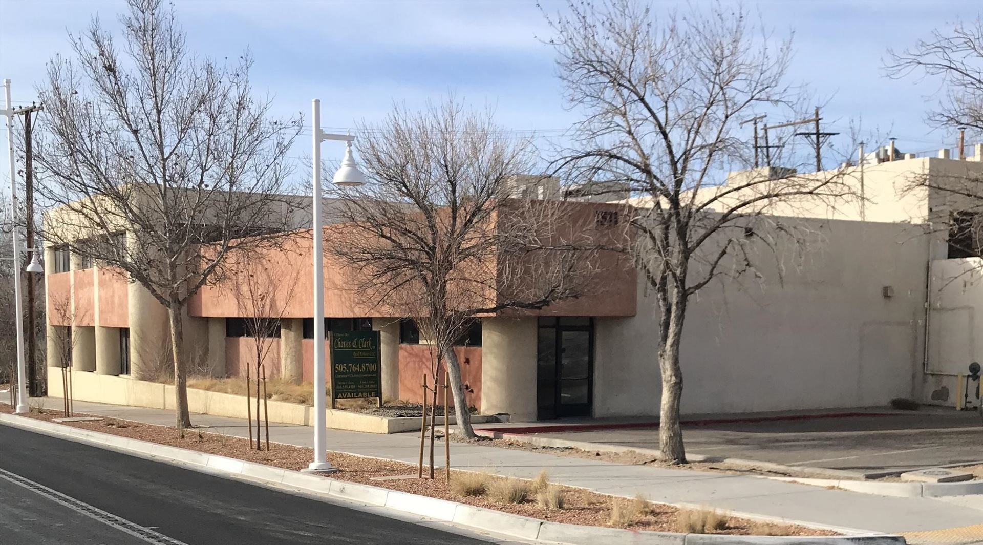 Photo for 1511 Central Avenue NE, Albuquerque, NM 87106 (MLS # 910088)