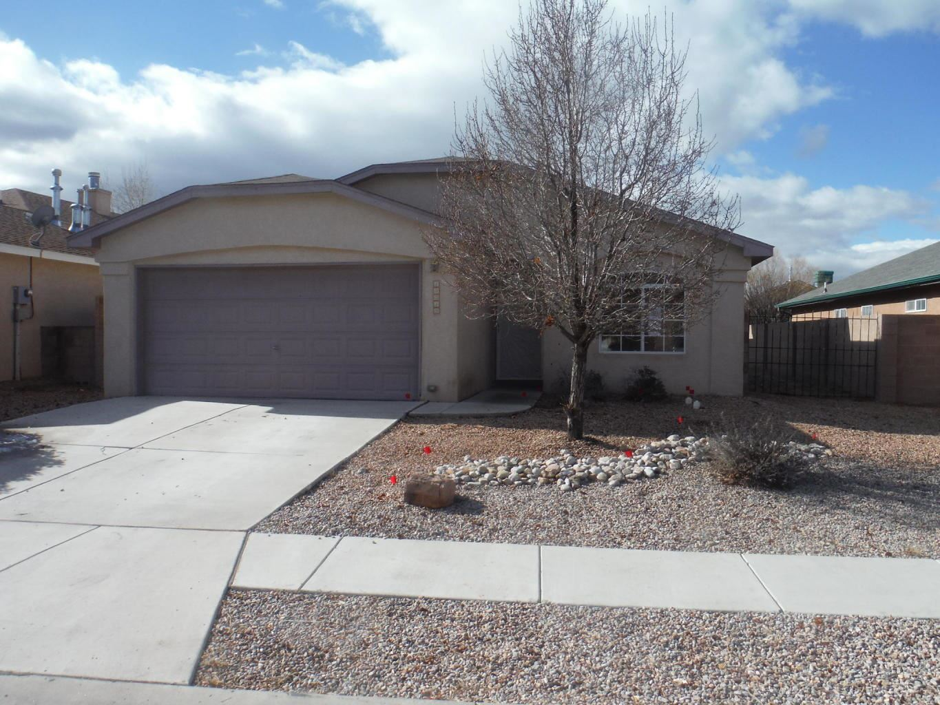 Photo of 10319 COUNTRY SAGE Drive NW, Albuquerque, NM 87114 (MLS # 980088)