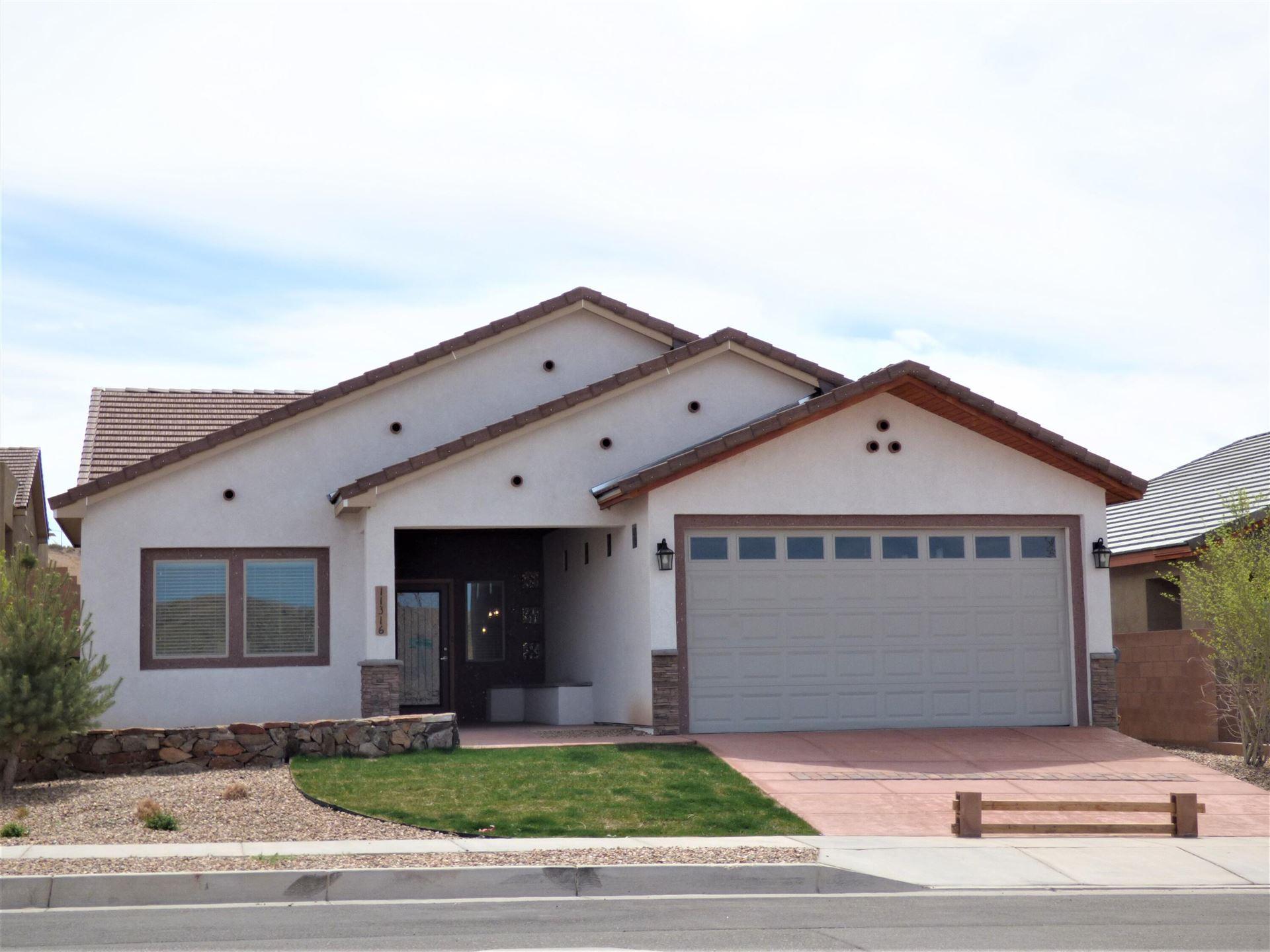 11316 MANZANO VISTA Avenue SE, Albuquerque, NM 87123 - MLS#: 990088