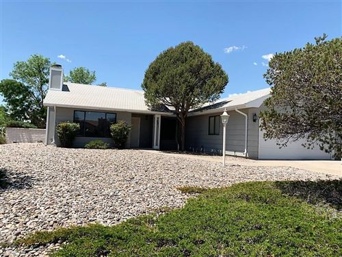 Photo of 621 Summer Winds Drive SE, Rio Rancho, NM 87124 (MLS # 947089)