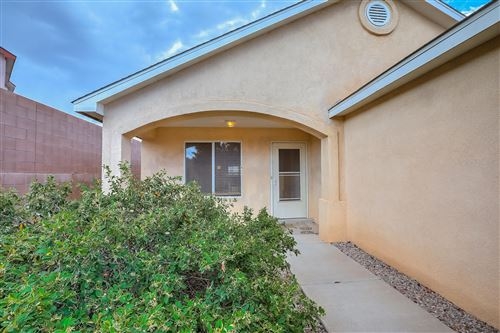 Photo of 1805 GALLINAS Road NE, Rio Rancho, NM 87144 (MLS # 972089)