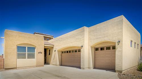 Photo of 8819 VALLE PRADO Lane NW, Albuquerque, NM 87114 (MLS # 973089)