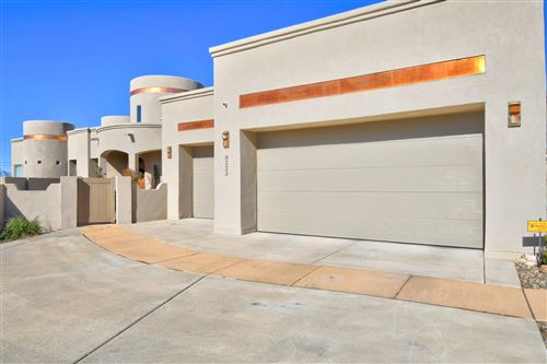 Photo of 8223 DESERT LILY Lane NE, Albuquerque, NM 87122 (MLS # 982091)