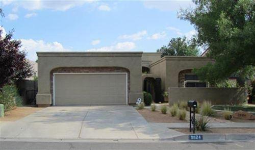 Photo of 9624 SELIGMAN Avenue NE, Albuquerque, NM 87109 (MLS # 983091)