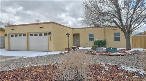 Photo of 6312 AVENIDA LA COSTA Avenue NE, Albuquerque, NM 87109 (MLS # 986091)