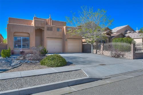 Photo of 6704 BUTTE VOLCANO Road NW, Albuquerque, NM 87120 (MLS # 966092)