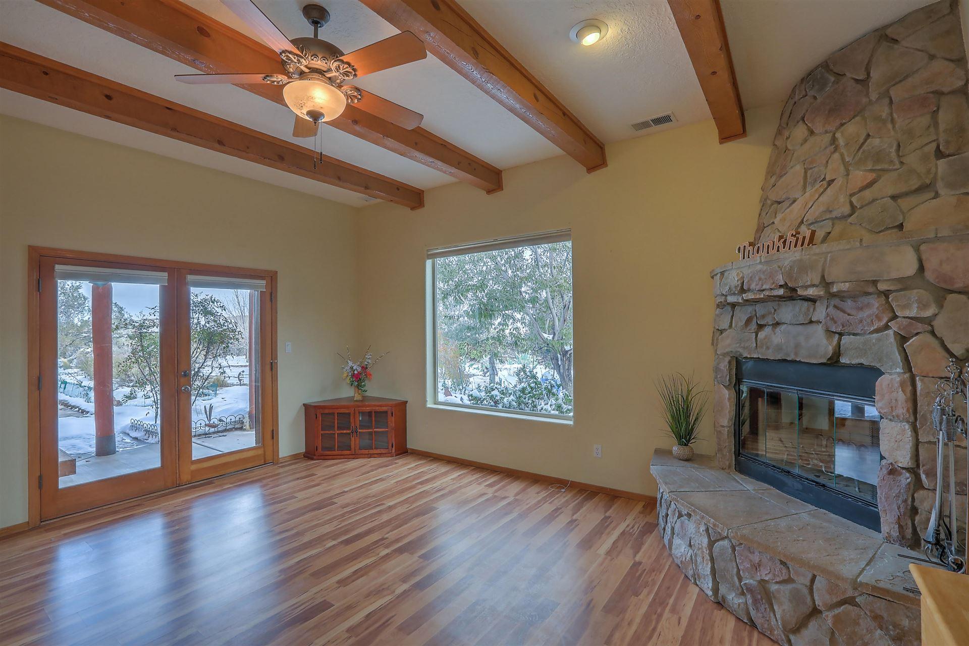 Photo of 6508 NAGOYA Road NE, Rio Rancho, NM 87144 (MLS # 980093)