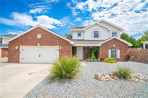 Photo of 7119 Westford Place NW, Albuquerque, NM 87114 (MLS # 952094)