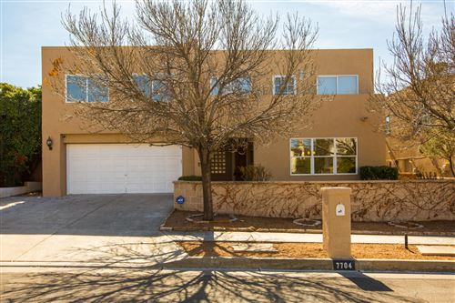 Photo of 7704 JACOBO Drive NE, Albuquerque, NM 87109 (MLS # 964094)