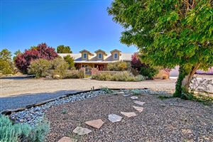 Photo of 800 Mission Valley Road, Corrales, NM 87048 (MLS # 946096)