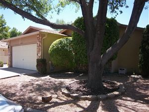 Photo of 10524 Schenley Park Drive NE, Albuquerque, NM 87123 (MLS # 949096)