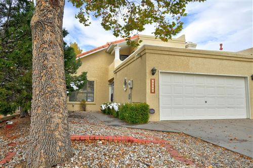Photo of 10705 MALAGUENA Lane NE, Albuquerque, NM 87111 (MLS # 980096)