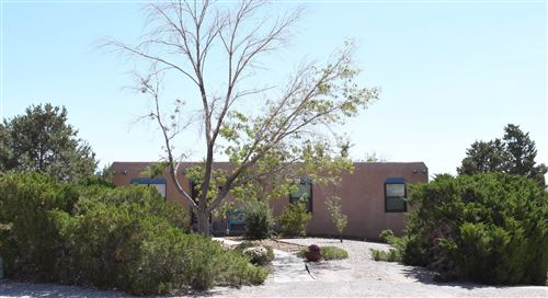 Photo of 31 BLUE SAGE Circle, Corrales, NM 87048 (MLS # 982096)