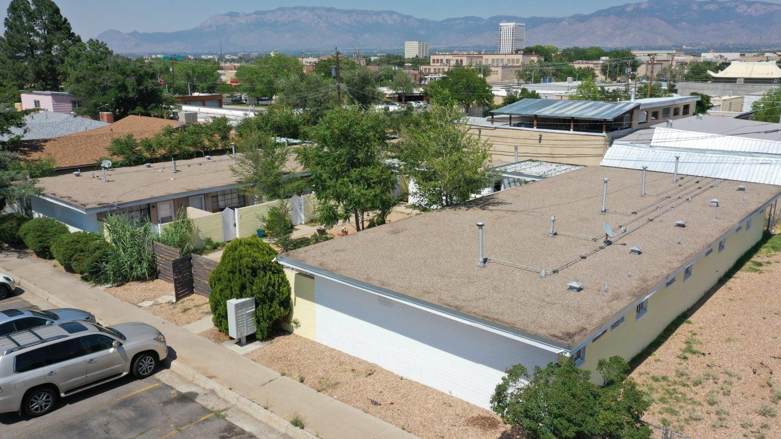 Photo of 460 ValVerde SE, Albuquerque, NM 87106 (MLS # 971096)