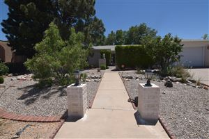 Photo of 804 Raton Avenue SE, Albuquerque, NM 87123 (MLS # 945097)