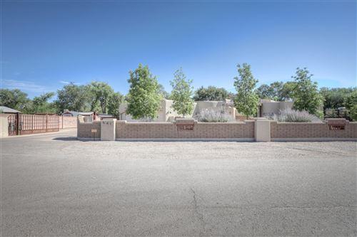 Photo of 941 COMMONS NORTH Lane NW, Albuquerque, NM 87114 (MLS # 973097)