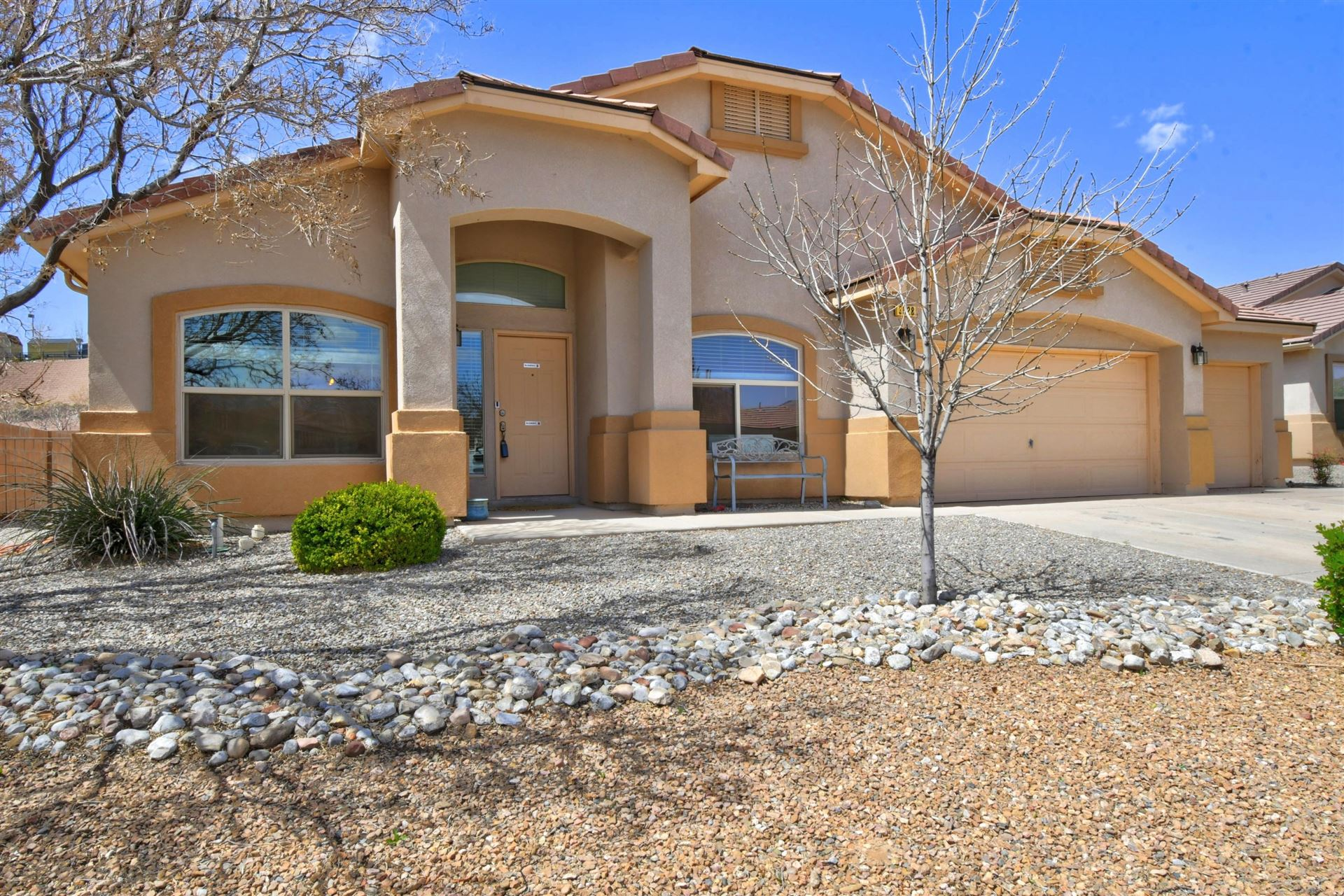 3928 CHOLLA Drive NE, Rio Rancho, NM 87144 - MLS#: 989098