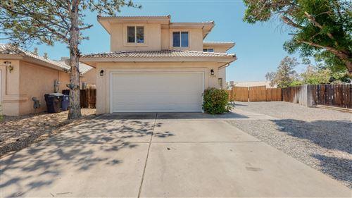 Photo of 8505 RANCHO DEL ORO Place NE, Albuquerque, NM 87113 (MLS # 994100)