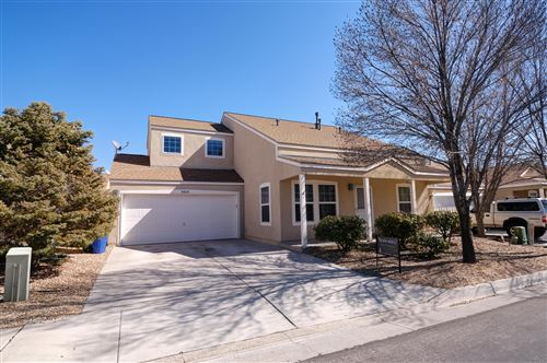 Photo of 10628 STANLEY Drive NW, Albuquerque, NM 87114 (MLS # 962101)