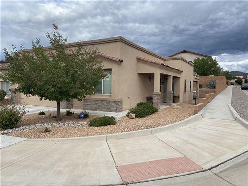 Photo of 2020 FONNER Drive SE, Albuquerque, NM 87123 (MLS # 1003102)