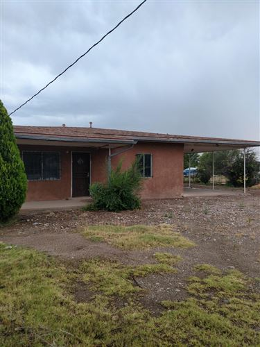 Tiny photo for 1239 River Road, Belen, NM 87002 (MLS # 948102)