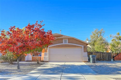 Photo of 4721 SHEPHERD Court NE, Rio Rancho, NM 87144 (MLS # 1003103)