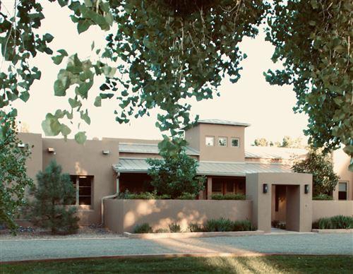 Photo of 9804 W BONA TERRA Loop NW, Albuquerque, NM 87114 (MLS # 970103)