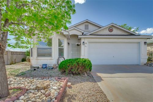 Photo of 311 18TH Street SE, Rio Rancho, NM 87124 (MLS # 965104)